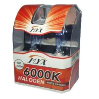 Галогеновые лампы HB3 12V 55W 6000K
