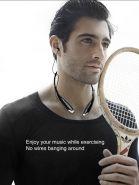 Спортивные Bluetooth наушники с гарнитурой