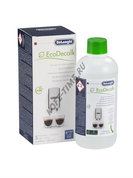 Средство De'Longhi EcoDecalk DLSC500