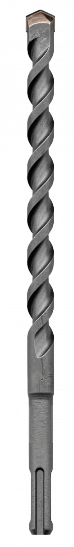 Бур по бетону Heller SDS-plus Prefix 10х200х260мм