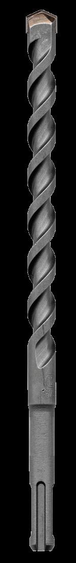 Бур по бетону Heller SDS-plus Prefix 10х250х310мм