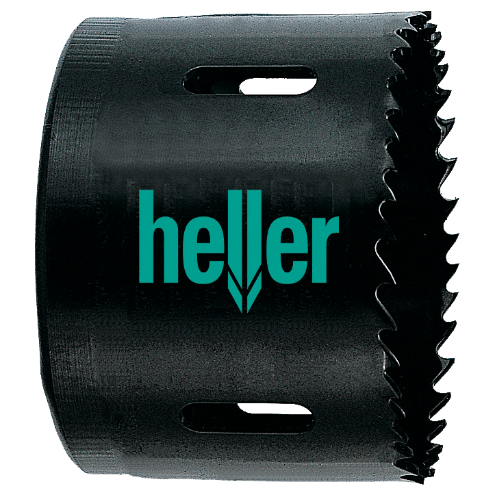 "Коронка Heller HSS Bi-Metall, d 83, 32х5/8""-18мм"