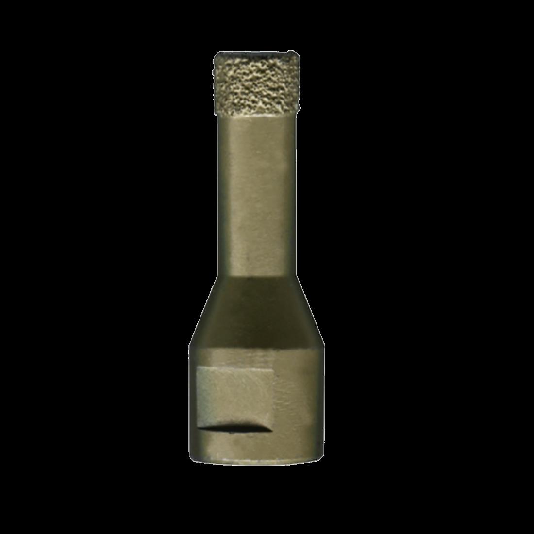 Сверло для УШМ по керамограниту Heller CeraExpert Highspeed 25мм М14