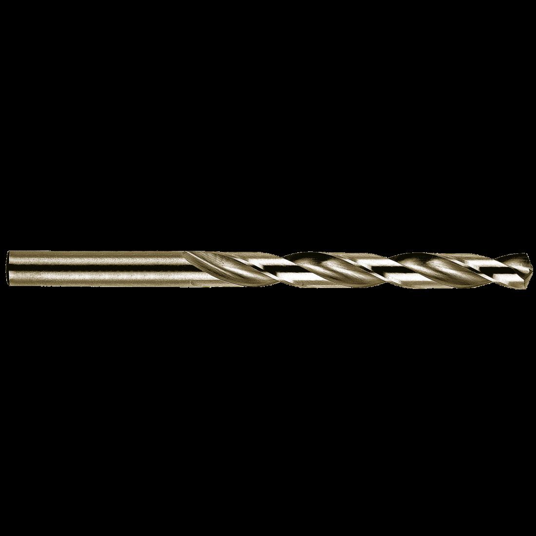 Сверло по металлу Heller НSS-Co DIN 338 RN  9x81x125мм (10шт)