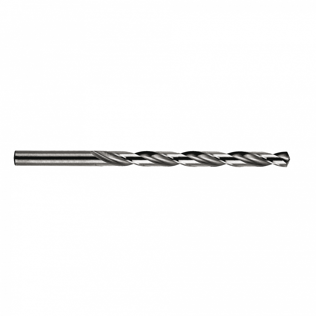 Сверлo по металлу Heller HSS-G Super DIN 340 сверхдлиннoе 10,0х121х184мм (10шт)