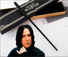 Волшебная палочка Северуса Снейпа. Мир Гарри Поттера.