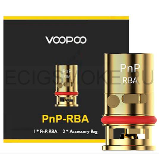 VOOPOO PnP-RBA база оригинал