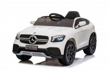 Детский электромобиль Mercedes-Benz GLC (K777KK)