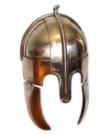 Шлем из Нортгемптоншира