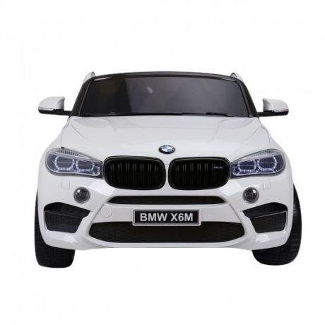 Детский электромобиль BMW X6M JJ2168