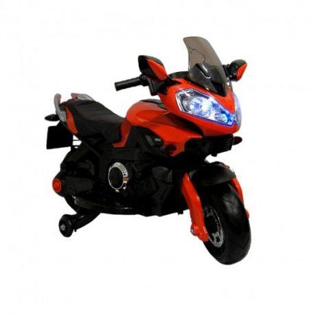 Детский электромотоцикл E222KX