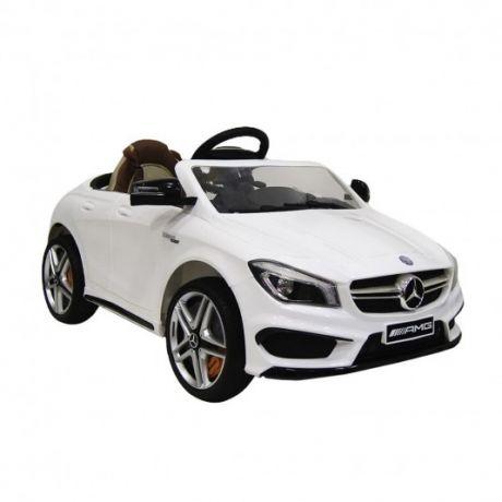 Детский электромобиль Mercedes-Benz CLA 45 А777АА