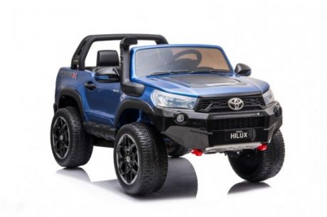 Детский электромобиль Toyota Hilux DK-HL850