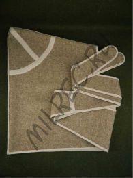 Башлык для нижних чинов с пришивными концами, образца 1914 года (реплика)