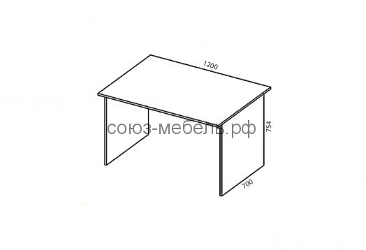 Офисная мебель Триумф (пенал ПП+шкаф ШС+тумба ТН+тумба ТН+пенал ПО+пенал ПС+стол СТ-1,2+тумба ТЯ+стол СП-0,5+стол СТ-УГ-1,4+ стол СП-0,7+стол СП-0,7+тумба ТБ+тумба ТН+тумба ТБ +стол СП-0,5+стол СТ-УГ-1,6+стол СП-0,5подставка ПК+стол СП-0,7+тумба ТЯ)