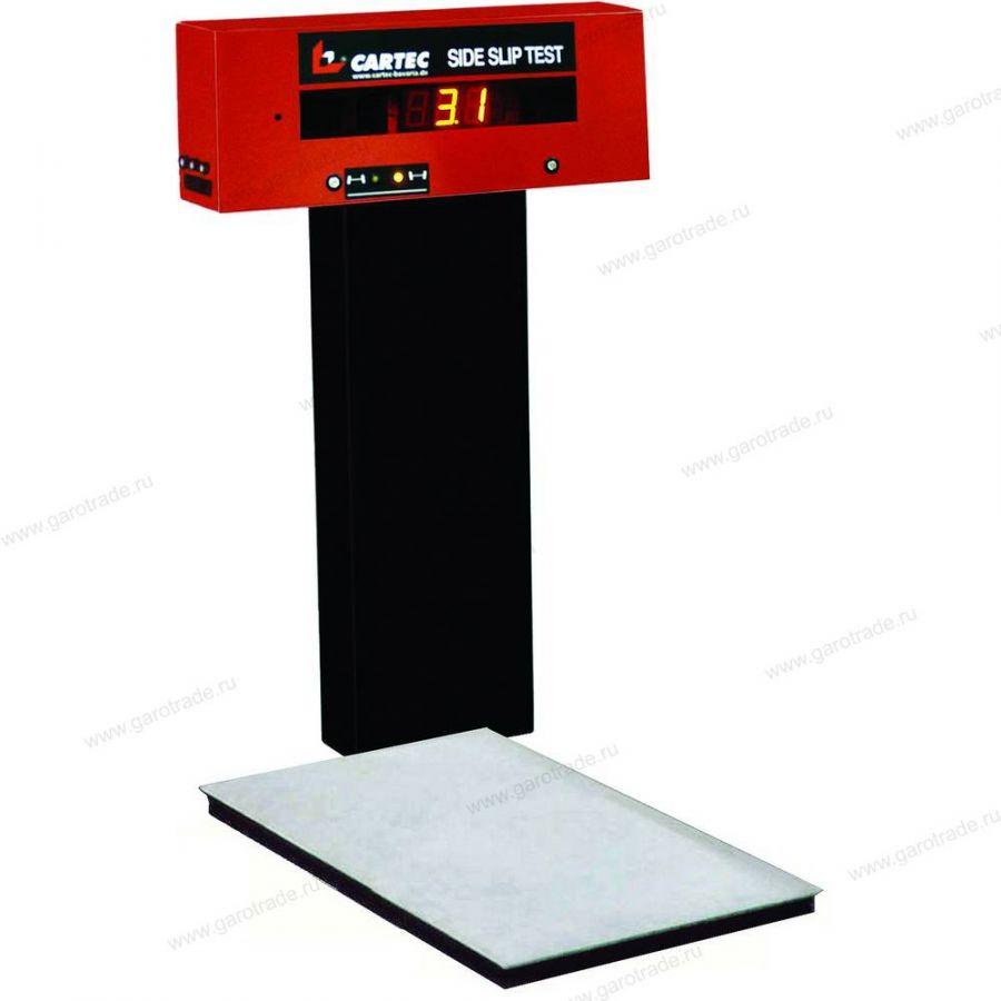 SSP 4000 (SET) Тестер проверки бокового увода