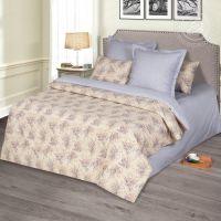 «Фортуна» постельное белье Сатин 2-х спальный с евро