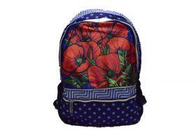 Рюкзак школьный Мак 42x30.5x15 см