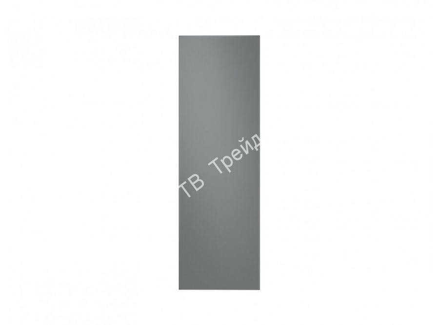 Панель для BeSpoke RR39T или RZ32T серый (матовое стекло)