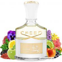 Отдушка «Aventus for Her Creed»