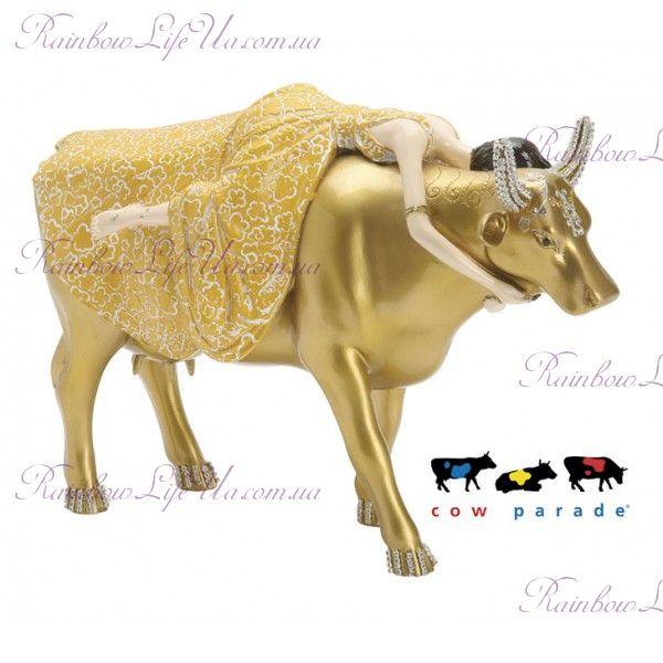 """Коллекционная статуэтка корова """"Tanrica"""", Size L"""