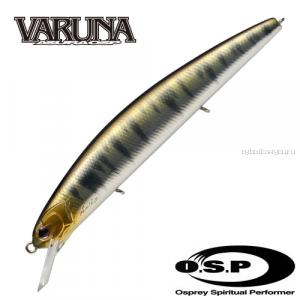 Воблер OSP Varuna 110F 110 мм / 14,2 гр / Заглубление: 0,5 - 1,8 м / цвет: H68 (JP)