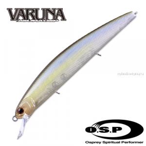 Воблер OSP Varuna 110F 110 мм / 14,2 гр / Заглубление: 0,5 - 1,8 м / цвет: P23 (JP)