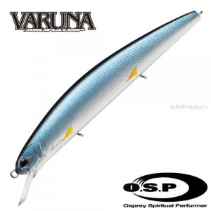 Воблер OSP Varuna 110SP 110 мм / 16 гр / Заглубление: 0,5 - 1,8 м / цвет: T06