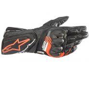 Перчатки Alpinestars SP-8 V3, Черно-красные
