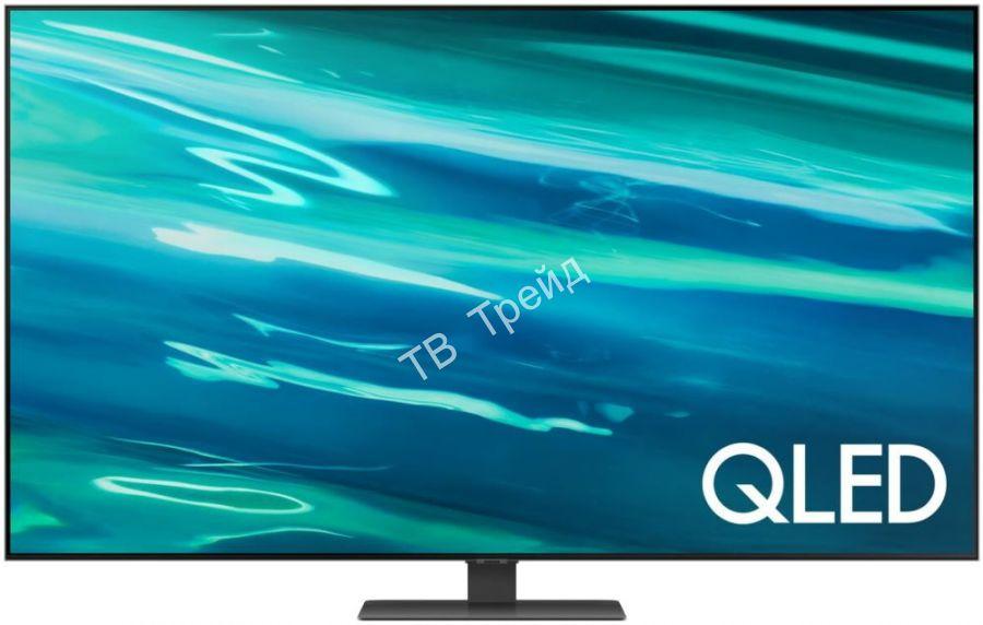 Телевизор Samsung QE55Q80AAU