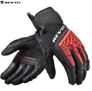 Перчатки Revit Sand 4, Черно-красные