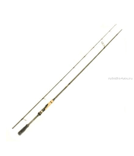Спиннинг штекерный Kaida TJATSE тест  10-42 гр /  2,51м (Артикл : 503-80)