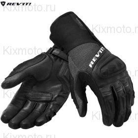 Перчатки Revit Sand 4 H2O, Черные