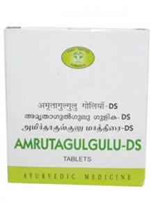 Amrutagulgulu-DS AVN (Амритагулгули-ДС АВН) (100 таблеток)