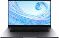 Ноутбук HUAWEI MateBook D 15 BoB-WAH9P Серый (53012BNV)