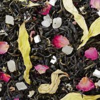 Манго зеленый чай