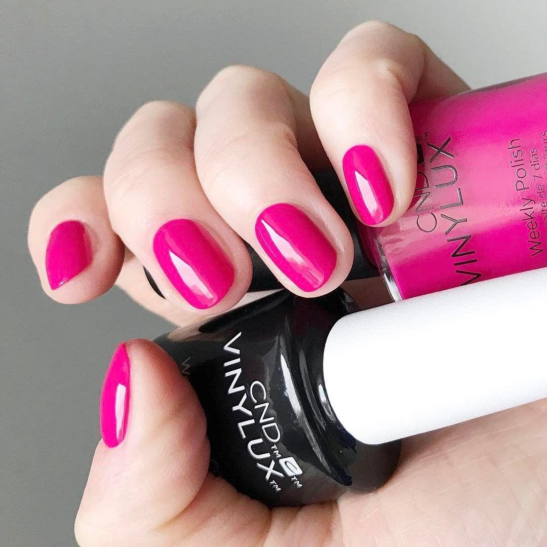 CND 237-Pink Leggins