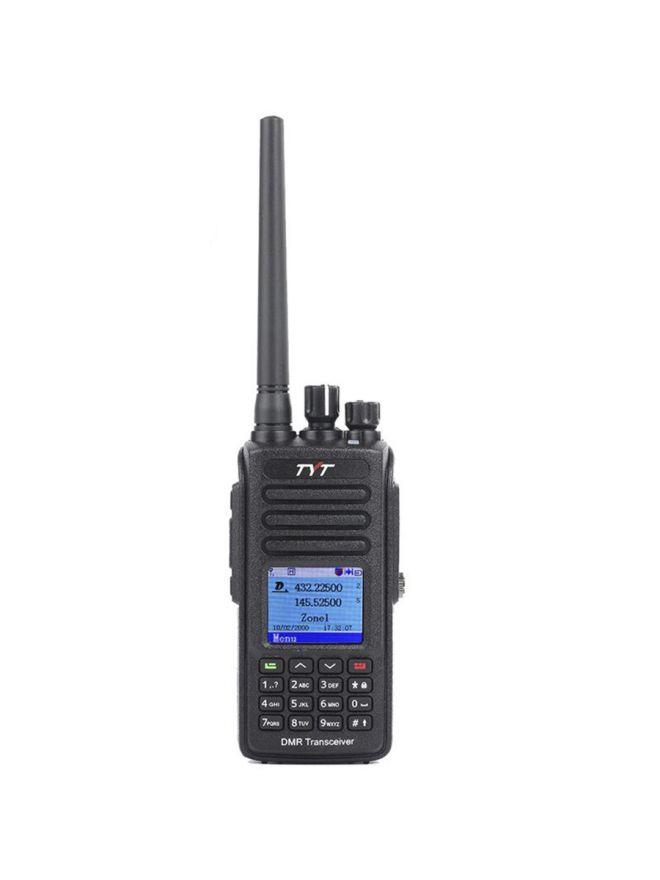 Портативная рация TYT MD-UV390 DMR GPS