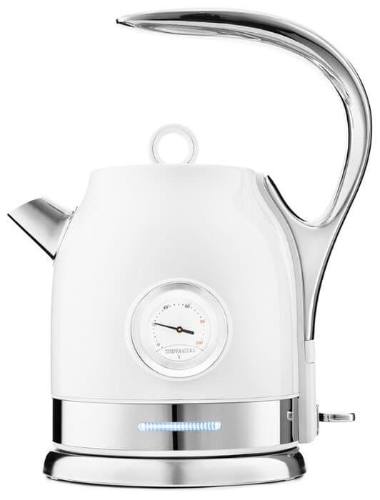 Чайник KitFort KT-694-1 белый