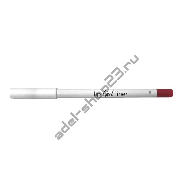 Lamel - Гелевый карандаш для губ
