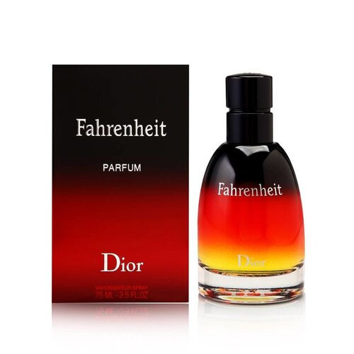 Парфюмерная вода Christian Dior Fahrenheit Le Parfum 75 мл