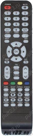 ARIELLI LED-50S214T2UHD-SMART
