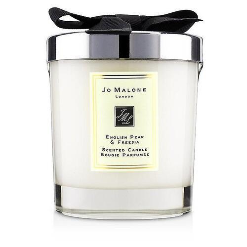 "Свеча ароматическая парфюмерная Jo Malone ""English Pear & Freesia"""