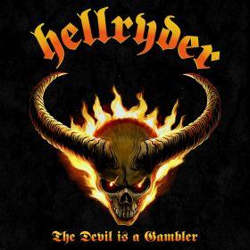 HELLRYDER - The Devil Is A Gambler 2021 [DIGI]