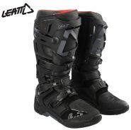 Мотоботы Leatt 4.5 S21, Черные