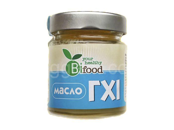 Масло ГХИ Bi food, 150 грамм