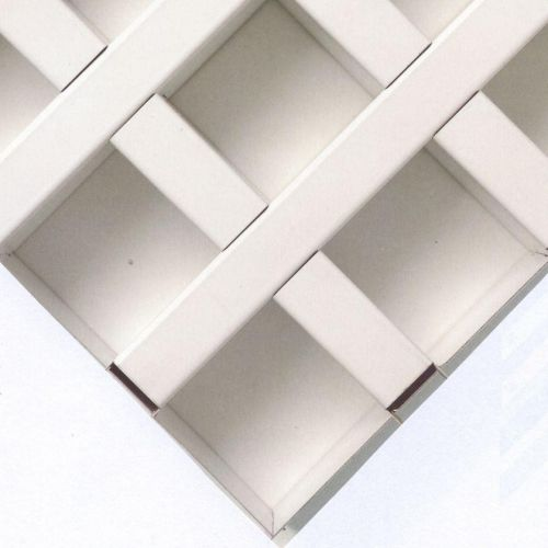 Cellio C64 (размер ячейки 75x75x37) - белый