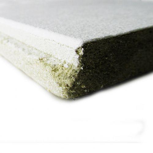 Потолочная плита Sierra OP Tegular 15 (Microlook 90°) 1200x600x15