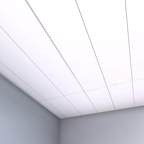 ORCAL Перфорация Rg 2516 400x2400x40 (R-H 200) hook-on