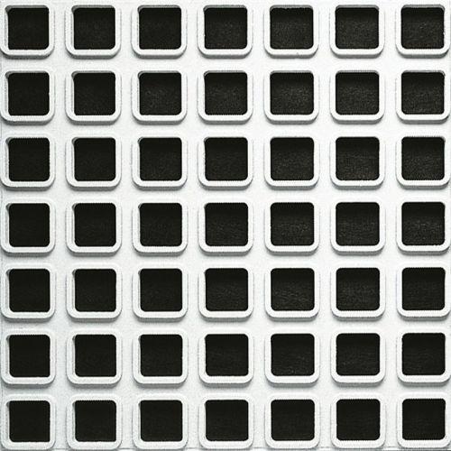 Потолочная плита Visual V49 MicroLook 600x600x19